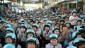 Gần 31 nghìn mũ bảo hiểm dành tặng trẻ nhỏ