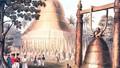 Đi tìm quả chuông thiêng Dhammazedi