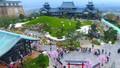Lạc bước Lễ hội Mặt trời mọc tại Sun World Halong Complex