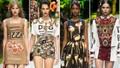 Top 10 bộ sưu tập thời trang Xuân-Hè 2017