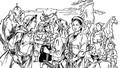 Điều ít biết về hoàng hậu đầu tiên của nước Việt độc lập, tự chủ