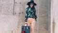 Thời trang dạo phố cực chất của fashionista Việt