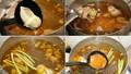 Bí quyết nấu nước dùng trong và ngon