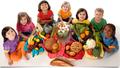 Chế độ dinh dưỡng phòng rối loạn tiêu hóa cho trẻ nhỏ