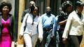 Đàn ông Nam Phi trong 'vòng xoáy'... bị cưỡng hiếp