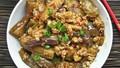 Đổi vị với món cà tím cay Tứ Xuyên