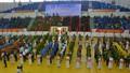 Cần Thơ: Hơn 700 chiến sĩ tham gia hội thao ngành Công an