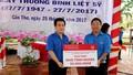 Agribank Tây Nam Bộ trao nhà tình nghĩa, tặng quà cho mẹ Việt Nam anh hùng