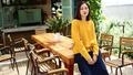 Street style sao Việt khi sang thu - sắc vàng ấm áp lên ngôi