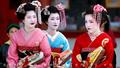 Kỹ nữ Nhật - Nghề chơi cũng lắm công phu