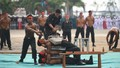 'Nín thở' ngắm lực lượng bảo vệ an ninh APEC 'trổ tài' trước Thủ tướng
