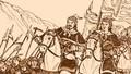 Chuyện ít biết về anh hùng chống Bắc thuộc (Kỳ 3): Chí lớn hai anh em họ Lý