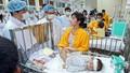 Bệnh sởi diễn biến xấu ở Hà Nội: Có phần nguyên nhân từ cha mẹ?