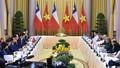 Việt Nam – Chile :Tiếp tục hoàn thiện khuôn khổ pháp lý cho trao đổi hợp tác song phương