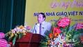 Đại học Luật Hà Nội kỷ niệm 35 năm Ngày Nhà giáo Việt Nam 20/11
