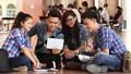 Sẽ thành lập doanh nghiệp trong trường đại học