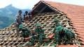 Quân đội triển khai hiệu quả nhiều mô hình giúp đỡ người nghèo