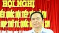 """""""Địa phương cần quan tâm hỗ trợ đồng bào Khmer thoát nghèo bền vững"""""""