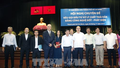 TP Hồ Chí Minh: Kêu gọi đầu tư xử lý chất thải rắn bằng công nghệ đốt – phát điện