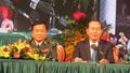 Chủ tịch nước Trần Đại Quang giao nhiệm vụ cho Bộ đội Biên phòng