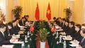 Việt – Trung thảo luận về hợp tác trong các lĩnh vực ít nhạy cảm trên biển