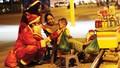 Tình người Sài Gòn trong Noel giá lạnh