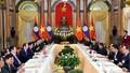 Đưa quan hệ đặc biệt Việt - Lào phát triển lên tầm cao mới