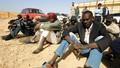 """Tranh cãi về các trại """"nô lệ ở Libya"""""""