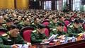 Bộ Quốc phòng đề nghị Chính phủ tặng Cờ thi đua 46 tập thể