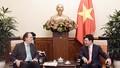 Thúc đẩy quan hệ Việt – Anh phát triển đi vào chiều sâu trên tất cả các lĩnh vực