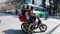 An toàn giao thông cho trẻ em - Cơ hội nêu gương cho người lớn