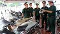 Tăng cường kiểm soát quân sự, bảo đảm an toàn giao thông giáp Tết