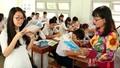 Chương trình phổ thông mới: Bớt học thuộc, tăng trải nghiệm