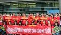 Đề nghị Trung Quốc giải quyết nhanh thị thực cho cổ động viên Việt Nam