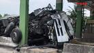 Nhiều vụ tai nạn thương tâm khi qua trạm thu phí Cầu Rác bỏ không