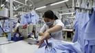 Dệt may Việt Nam hưởng lợi nhờ sự dịch chuyển chuỗi cung ứng toàn cầu