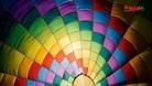 Khinh khí cầu Việt Nam vào top ảnh đẹp nhất trên tạp chí Mỹ