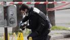 Nổ súng bên ngoài bệnh viện ở thủ đô Paris, 2 thương vong