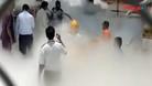 Bình oxy bị rò rỉ, 22 bệnh nhân Covid – 19 tại Ấn Độ tử vong vì thiếu khí