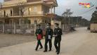 Bộ đội biên phòng tỉnh Lạng Sơn: Căng mình bảo vệ an ninh biên giới, phòng chống dịch Covid 19 dịp cận tết