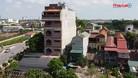 Hà Nội: Hàng loạt công trình vi phạm trật tự xây dựng tại xã Bát Tràng