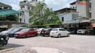 Hà Nội: Bãi đỗ xe trái phép trong khu dân cư