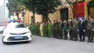 Công an Hà Nội triển khai và ra quân thực hiện phương án bảo vệ Đại hội XIII của Đảng