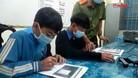 Xử phạt 3 học sinh vì chỉnh sửa, phát tán văn bản giả mạo