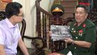 Người lính xe tăng 390 kể chuyện húc đổ cổng chính của Dinh Độc Lập ngày 30-4-1975