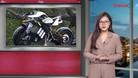 Xe motor nhận diện chủ nhân lần đầu xuất hiện tại thủ đô - Điểm tin 60s ngày 18/01