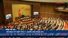 Bế mạc kỳ họp thứ 11, Quốc hội khóa XIV - Điểm tin 60s ngày 08/04