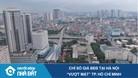 """Chỉ số giá BĐS tại Hà Nội """"vượt mặt"""" TP. Hồ Chí Minh"""