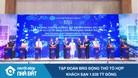 Tập đoàn BRG động thổ Tổ hợp khách sạn 1.638 tỷ đồng tại Đà Nẵng