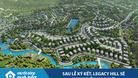 Sau lễ ký kết, Dự án Legacy Hill sẽ có diện mạo mới